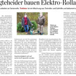 Hamburger Abendblatt 20.01.20
